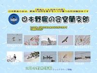 野鳥の会室蘭支部のサイトイメージ