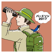 Birdthon2017