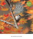 BIRDS IN SEASONS 2013