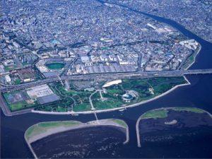 臨海・海浜公園